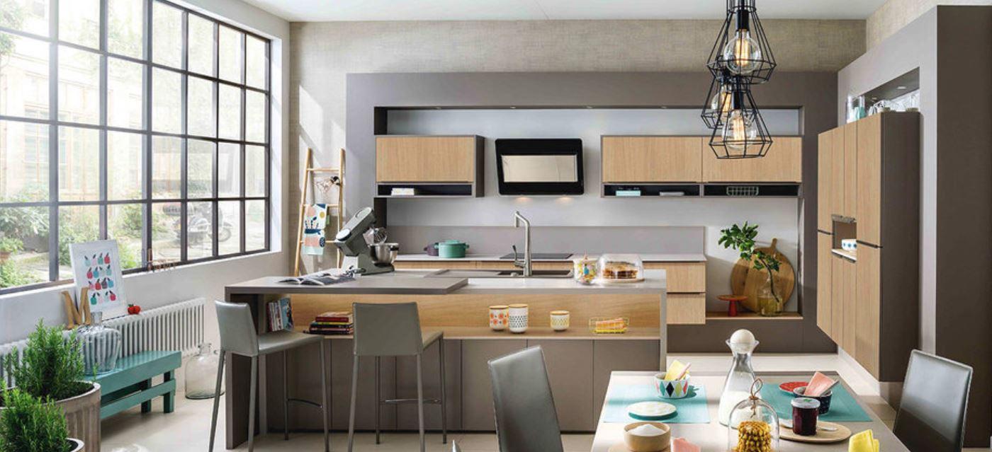 conseils pour bien choisir sa cuisine et son cuisiniste. Black Bedroom Furniture Sets. Home Design Ideas